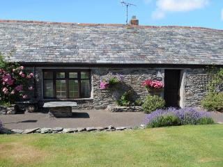 Pine Cottage, Boscastle