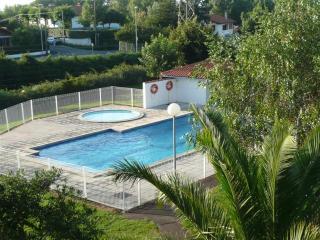 Apartamento Duplex en urbanizacion con piscina