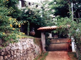 Ilhabela Linhares House