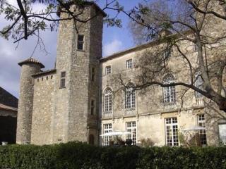 Château d'Agel Languedoc