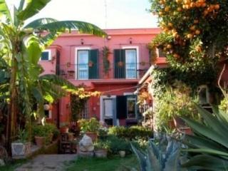 Habitaciones en b&b de 110 m2, Roma