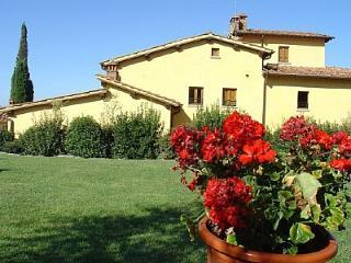 Casa Leggiadra A, Castelfranco di Sopra