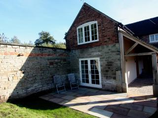 Home Farm Cottage, Bretby Derbyshire, Willington