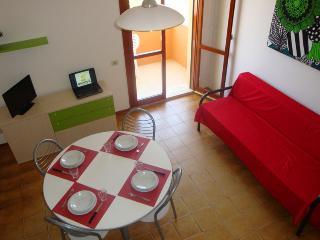 Aurora Apartments, Lido Adriano