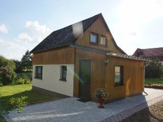 Ferienhaus Scheibenbergblick