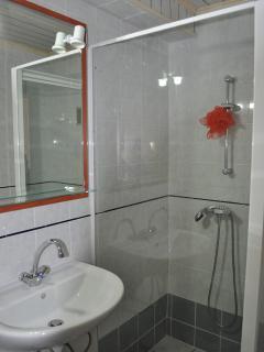 salle de bain ' Cagou'