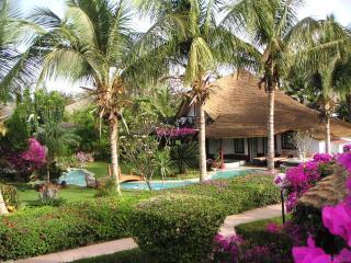 Villa prestige Keur Koba****L personnel inclus