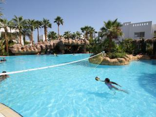 New 1 Bed Delta Sharm Resort, Sharm El Sheikh