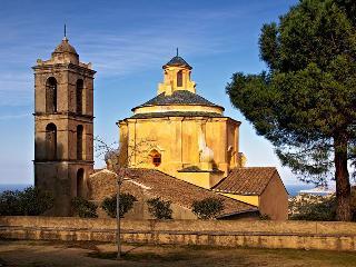 Chapelle St François Monticello