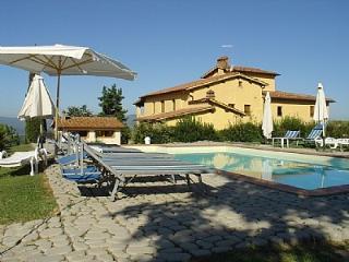 Casa Leggiadra B, Castelfranco di Sopra