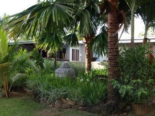 Castaway Villa, Au Cap