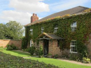 Jockhedge Farmhouse, Burgh le Marsh