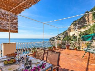 Il sogno di Eva, Amalfi