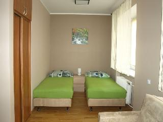 Apartment in heart of Gdansk