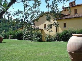 Casa Leggiadra C, Castelfranco di Sopra