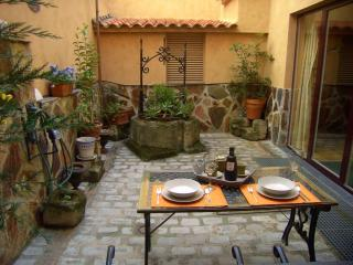 Patio Chico