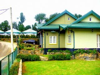 Misty Hill Bungalow, Nuwara Eliya