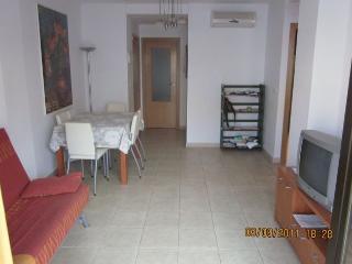 Apartamento para 5 personas en Puçol, Pucol