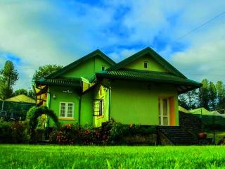 A Beut of a Bungalow in Nuwara Eliya