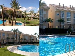 Apartamento de lujo en El Arenal (Javea)