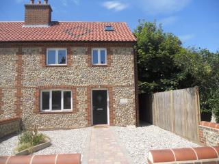 Dimmock Cottage - Walcott/ Bacton North Norfolk