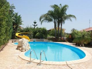 Villa Love with Private Pool - Apartment Lover, Donnalucata