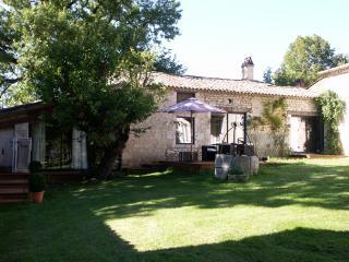 Gîte de charme en Dordogne : Armandine, Monestier