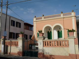 Villetta Tipica, Santa Maria di Leuca