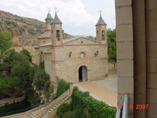 Increible Casa y Vistas a Montaña. Ruta Goya