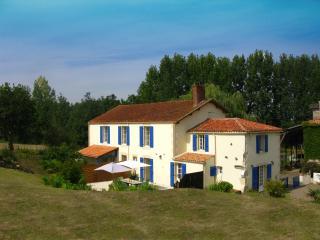 Maison Raphaël, Saint-Jean-de-Beugne