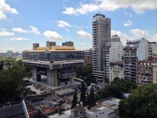 STUDIO APARTMENT IN RECOLETA - NEW WITH AMENITIES, Buenos Aires