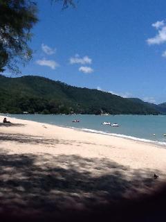 Batu ferringhi beach perfect for relaxing