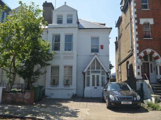 London Apartments Chiswick W4