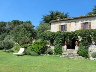 DellaGenga Resort B&B La Pieve Suite 2+1 Px, Spoleto