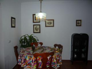 La Casa de Tita Dolores, Cortes de la Frontera