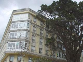 Apartamento de 2 habitaciones en Covas (Viveiro)