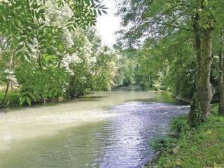 Meadowview cottage, Dampierre-sur-Boutonne