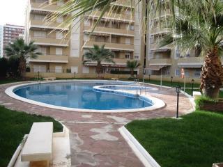 Oropesa. Precioso apartamento con piscina