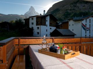 Chez Nous - Le Petit, Zermatt