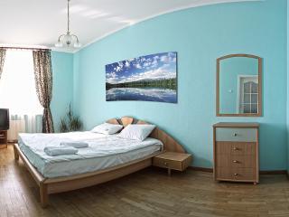 KievSTAR apartments view