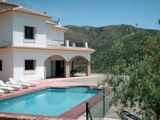 Villa Las Palomeras., Comares