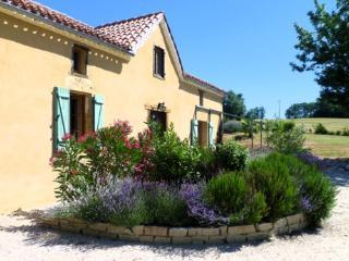 Maison Rigabert, Marciac
