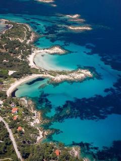 Sithonia-almost paradise