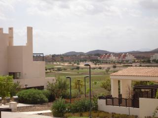 Tranquil/quiet apartment Corvera Golf/Country Club