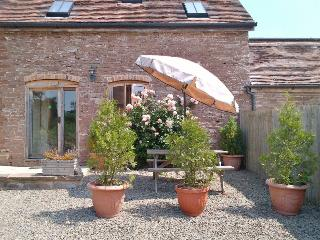 Trap Cottage - Tugford Farm Holiday Cottages, Diddlebury