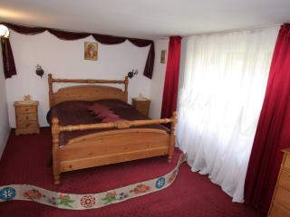 Superior  double room - indian room