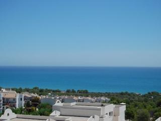 Espectaculares Vistas al mar y a la montaña, Peñíscola