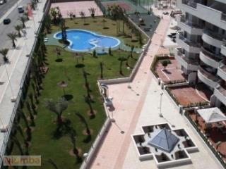 Apartamento de 2 dormitorios en Los Arenales del S, Gran Alacant
