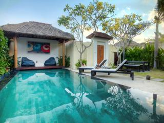 Private 2 Bedroom Pool-Villa Seminyak, Kuta