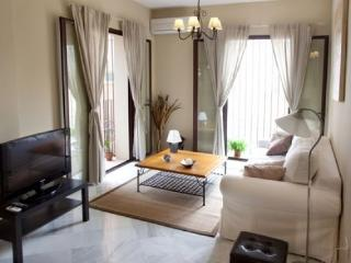 Apartamento 1, Sevilla